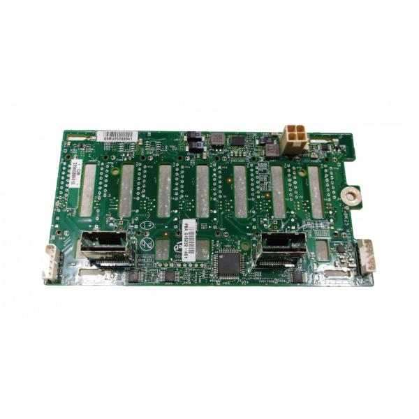 Intel FXX8X25HSBP Spare Board for 2U 8x2.5in Hot-S...