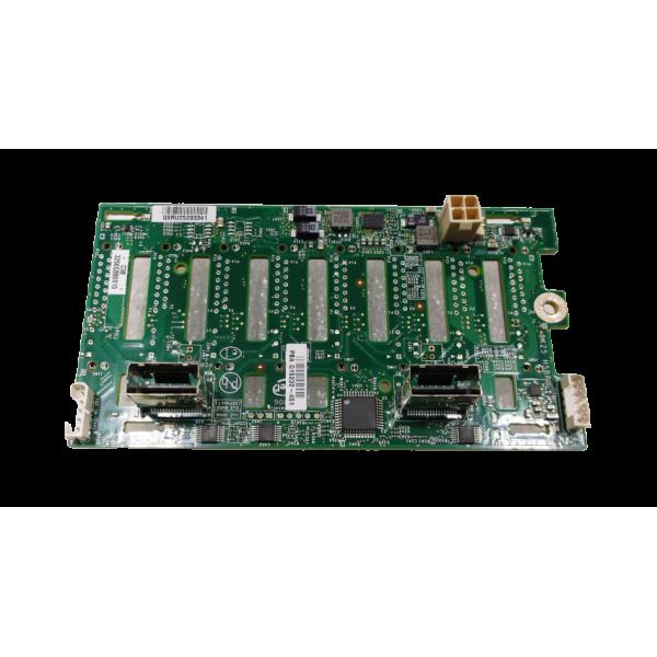 Intel FXX8X25HSBP Spare Board for 2U 8x2.5in Hot-Swap Backplane New Bulk Packaging