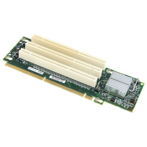 Intel ADRACTRIS 2U Full Height PCI-X Active Riser ...