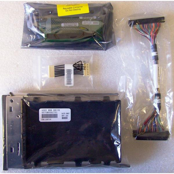 Intel ADRSIXDRIVE SR2400 6th SCSI Drive Board Kit New Bulk Packaging