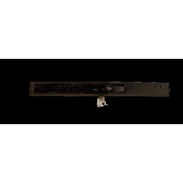 Intel ADWBEZBLACK 1U Black Standard Control Panel ...