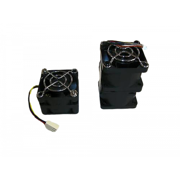 Intel ADWFAN Spare Fan Kit (1) 56mm And (1) 28mm F...