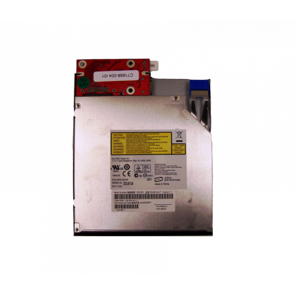 Intel AFCDVD Sony NEC Slimline DVD-ROM With Power, SATA Conversion Board New Bulk Packaging OEMXS # 0402121