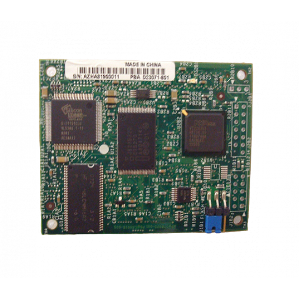 Intel AHWIMMADV2 Server Management Module Advanced Edition New Bulk Packaging