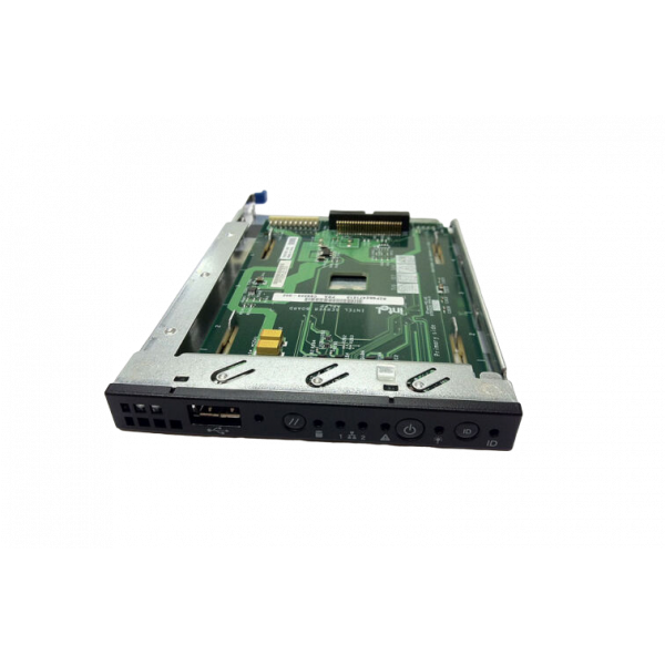 Intel APLFP Front Panel Kit For SR1450 New Bulk Packaging