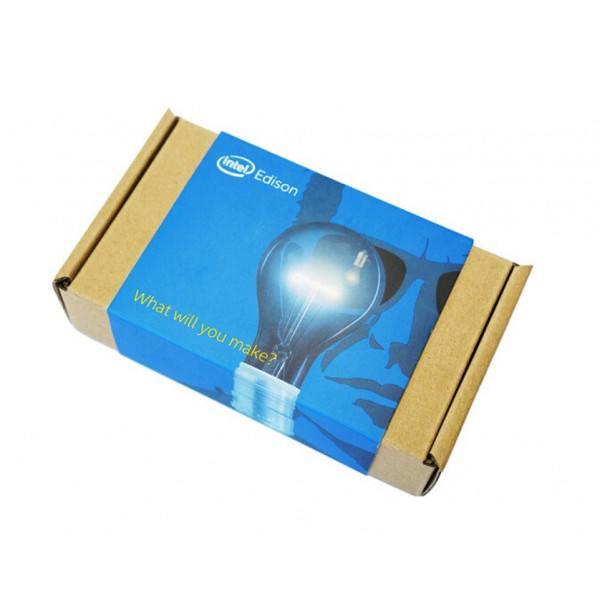 Intel ARDUINO2.AL.B Edison Board for Arduino* 70-pin Hirose .4mm New Retail Box