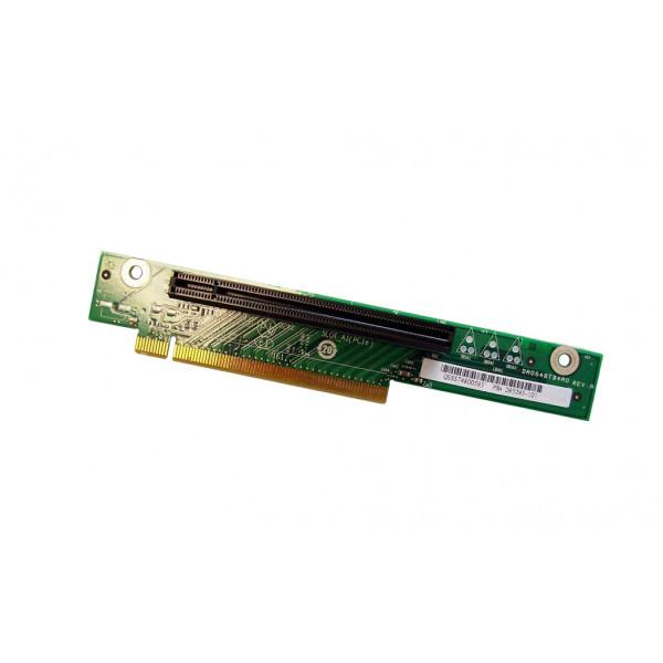 Intel ASHPCIEUP 1U PCI Express Riser Card New Bulk Packaging
