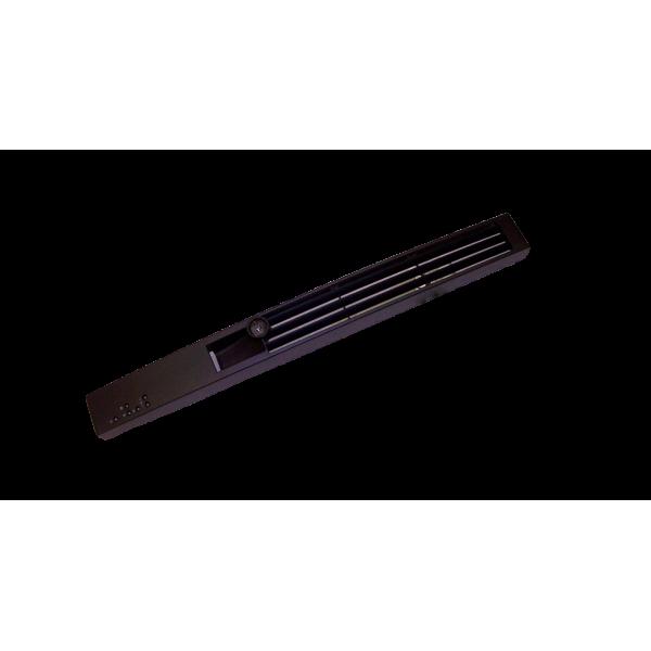 Intel ASR1550BEZ Black Bezel for SR1550 Server Cha...