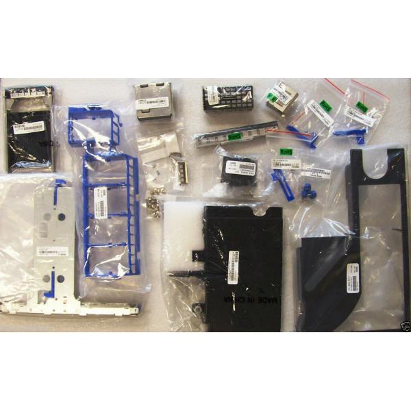 Intel ASR1550CHSPR Electrical Spares Kit For Intel Server SR1550 Series New Bulk Packaging