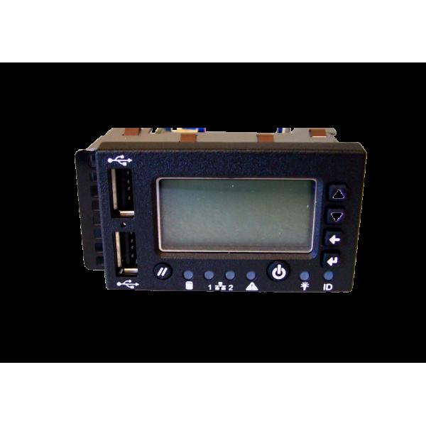 Intel ASR1625LCP Local Control Panel For SR1625 Se...