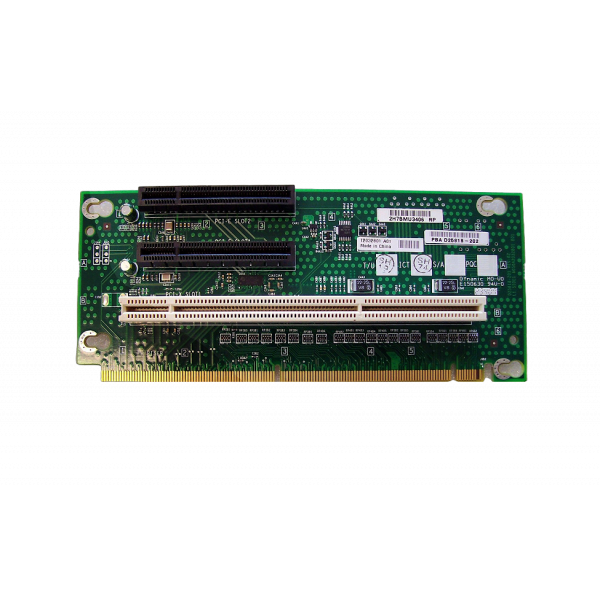 Intel ASR2500FHR Full Height PCI-Express Riser Card For SR2500 Chassis New System Pull OEMXS # 1113136