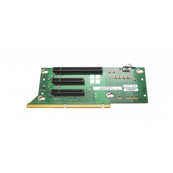 Intel ASR26XXFHR Three Slot Passive PCI-Express Riser For SR2600 Series New System Pull