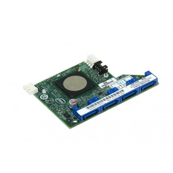 Intel AXX4SASMOD Integrated Server RAID Module New...