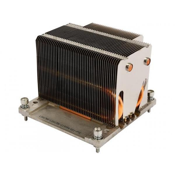 Intel AXXCA90X902UHS Accessory Heat Sink optimized...