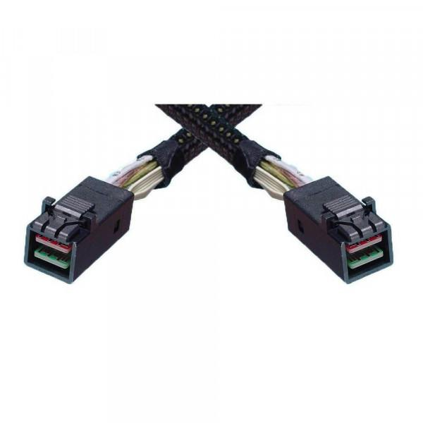 Intel AXXCBL650HDHD Mini-SAS Cable Kit New Bulk Pa...