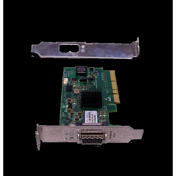 Intel AXXIBDDRPT Network Adapter PCI Express x8 20 Gbps New Bulk Packaging