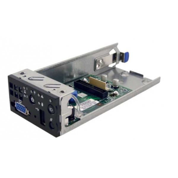 Intel AXXRACKFP Standard Control Panel New Bulk Pa...