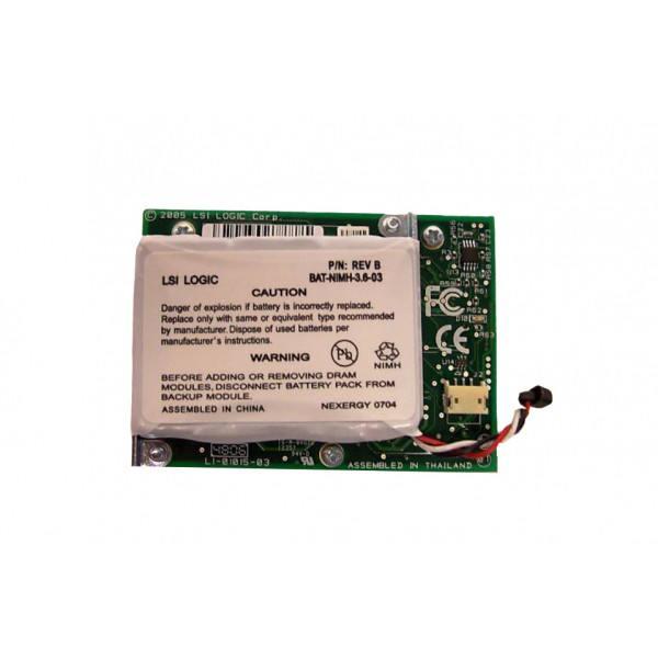 Intel AXXRBBU1 Battery Backup Module for RAID SRCU...