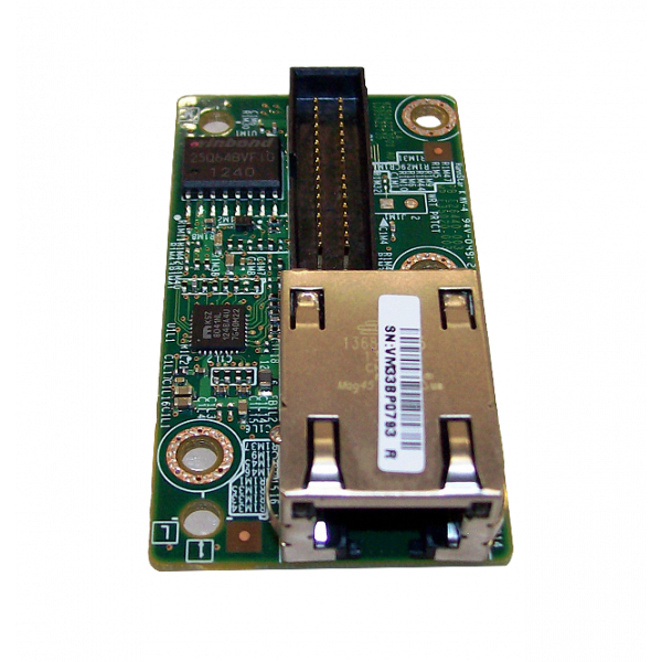 Intel AXXRMM3 SE26434 Spare Remote Management Module Only New Bulk Packaging