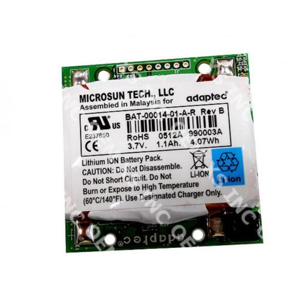 Intel AXXRSBBU5 SUN FRU # 371-3253-02 RAID Smart B...