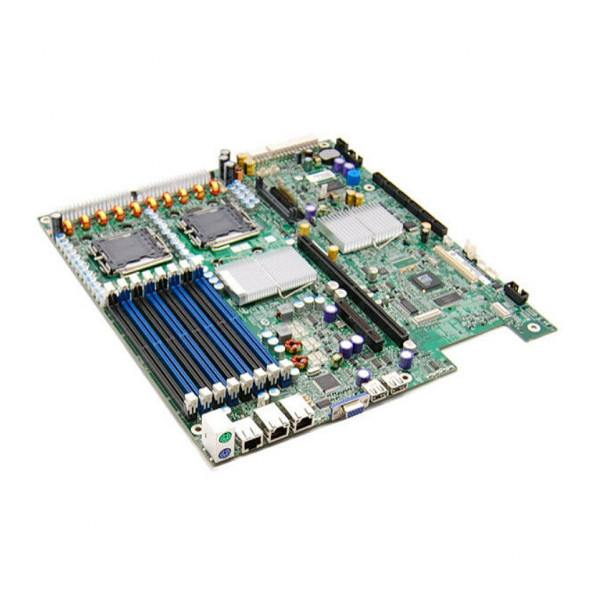 Intel S5000XALR (R) Version S771 FBDIMM SSI-TEB Refurbished Server Board Only OEMXS # 0921121
