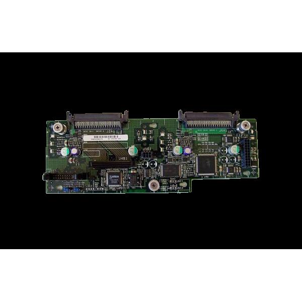 Intel BBHSCSI SCSI Backplane Board For SR870BH2 Ne...