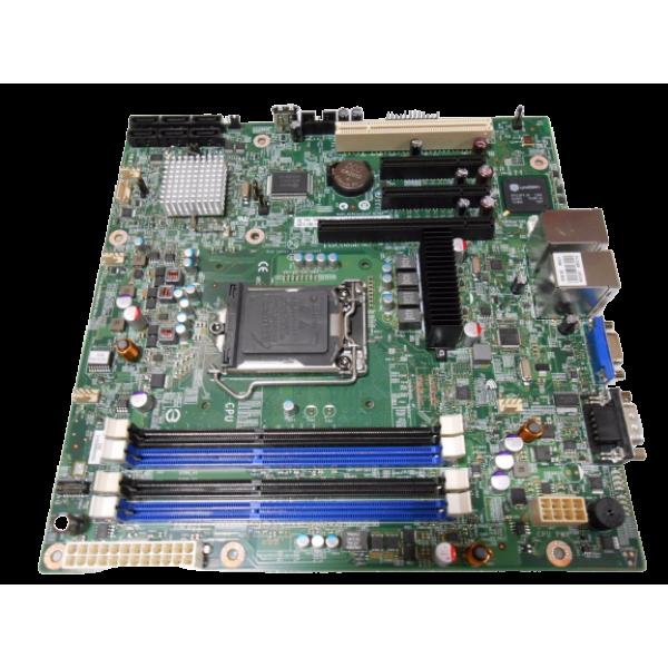 Intel S1200BTSR BBS1200BTSR UATX,LGA1155, DDR3 ECC Refurbished Server Board Only OEMXS # 102017R