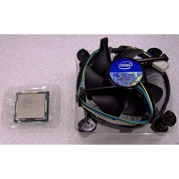 Intel BX80637I53450S SR0P2 Core i5-3450S FCLGA1155, 6M, Tested Customer Return