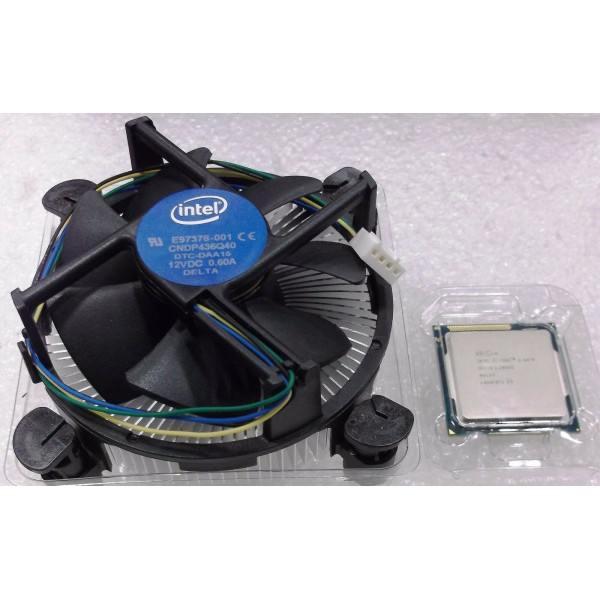 Intel BX80637I53470 SR0T8 Core i5-3470S Processor 6M Cache, up to 3.60 GHz New Retail Box