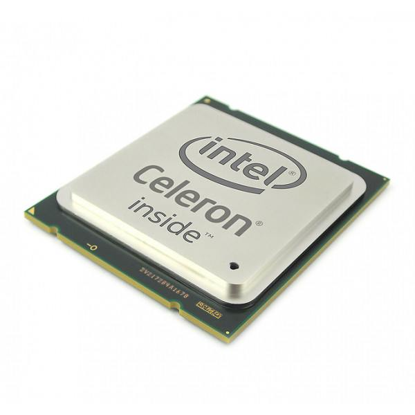 Intel Celeron M Processor LE80535VC600512 SL8FN 600 MHz, 512K Cache, 400 MHz FSB New Bulk Packaging