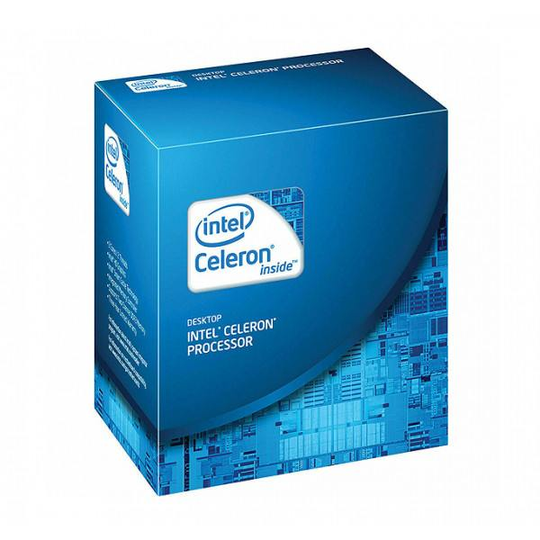 Intel Celeron Processor BX80623G530 SR05H G530 2M Cache, 2.40 GHz New Retail Box