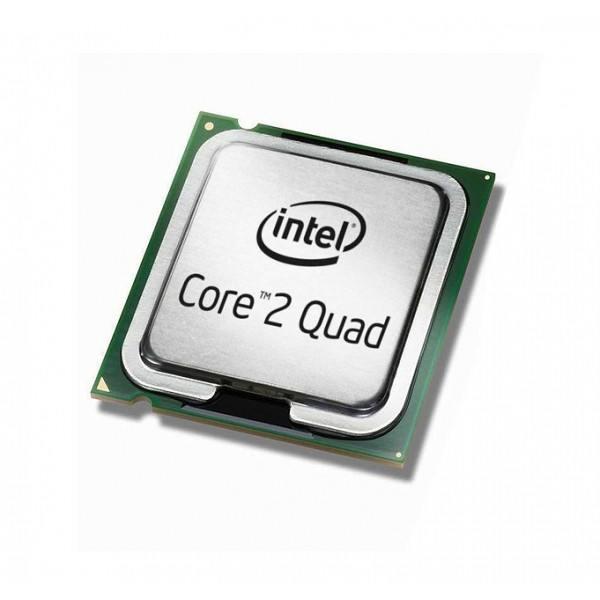 Intel Core2 Quad ProcessorBX80581Q9000 SLGEJ Q9...
