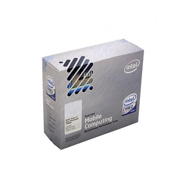 Intel Core 2 Duo P8400 3M 2.26 GHz BX80577P8400 SLB3R New Retail Box