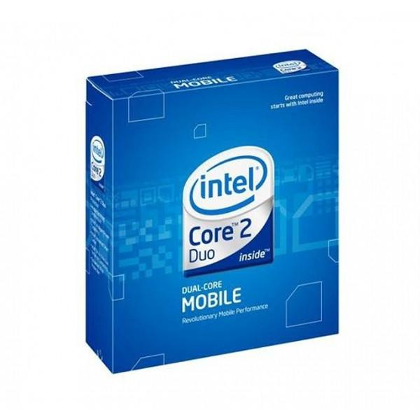 Intel Core2 Duo Processor BX80576P9500 SLB4E P9500 6M Cache, 2.53 GHz, 1066 MHz FSB New Retail Box