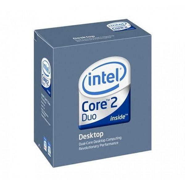 Intel Core 2 Duo BX80557E4300 SL9TB Processor E430...