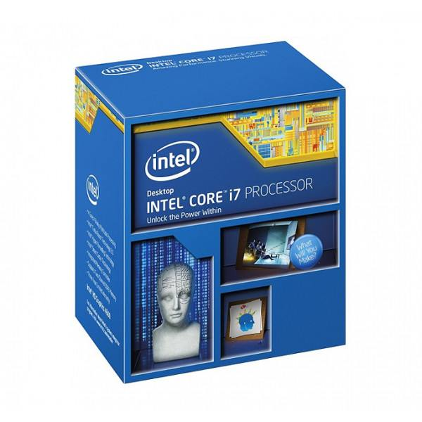 Intel Core i7-3740QM Processor BX80638I73740QM SR0UV 6M Cache, up to 3.70 GHz New Retail Box