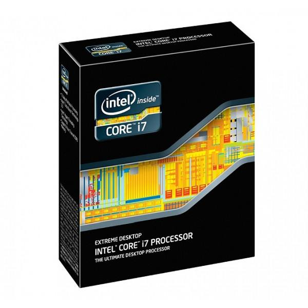Intel BX80619I73960X SR0KF Core i7-3960X Processor Extreme Edition 15M Cache New Retail Box
