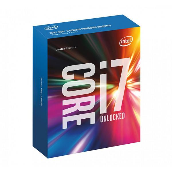 Intel Core i7-6900K Processor BX80671I76900K SR2PB 20M Cache, up to 3.70 GHz New Retail Box