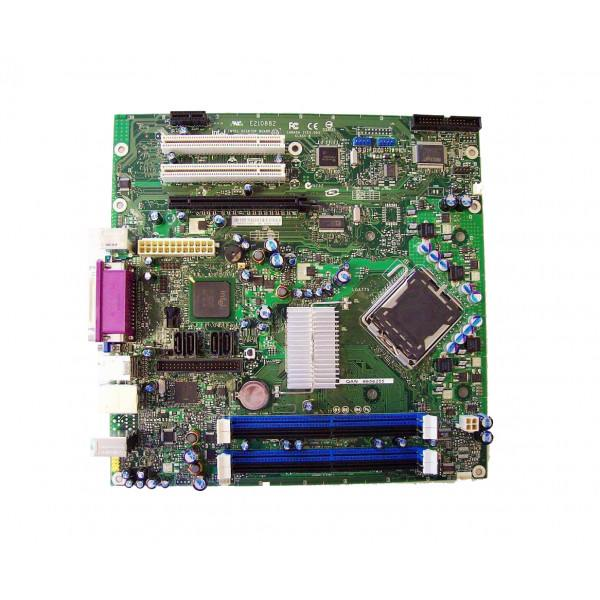 Intel D945GCZLKR LGA775 uBTX Refurbished Board Wit...