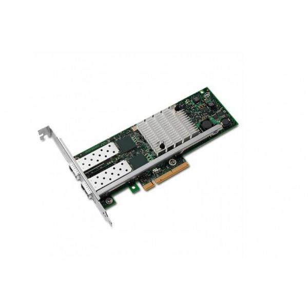 Intel E10G42AFDAGP5 10 Gigabit AF DA Dual Port Server Adapter New Clam Shell Packaging OEMXS # 0520133C