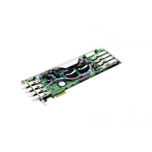 Intel EXPI9014PFBLK PRO/1000 PF Quad Port Bypass A...