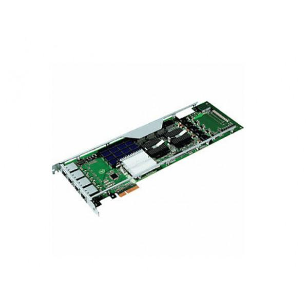 Intel EXPI9014PTBLK PRO/1000 PT Quad Port Bypass Adapter New Bulk Packaging, Card Only