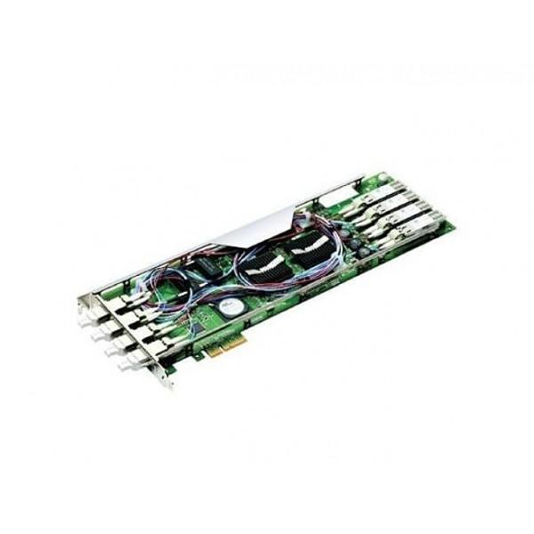 Intel EXPI9024PFBLK PRO/1000 PF Quad Port Bypass A...