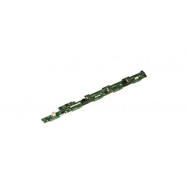 Intel F1U8X25S3PHS 1U 8x2.5 inch SAS/NVMe Hot Swap Backplane New Bulk Packaging
