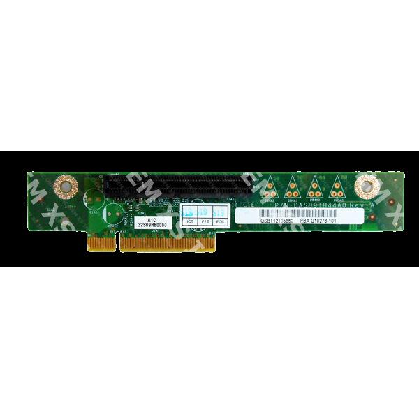 Intel F1US8RISER Riser Board Spare New Bulk Packaging