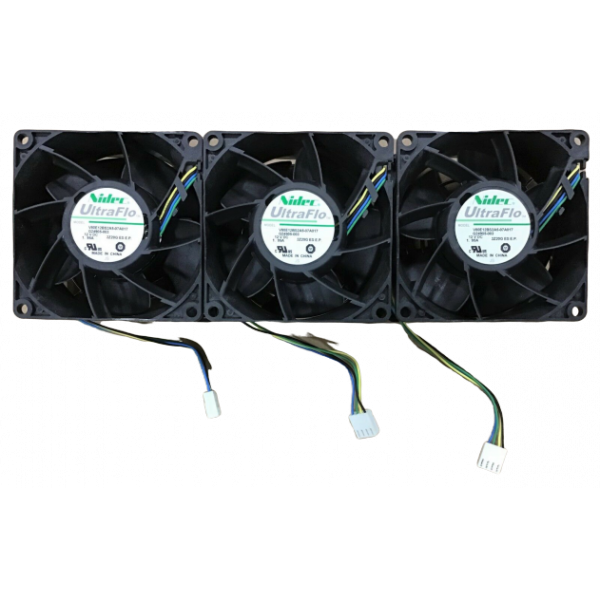 Intel F2UFIXEDFAN System Fan Kit New Bulk Packagin...