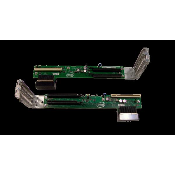 Intel F4S16RISER Spare Left And Right Riser Kit For S4600LH2 Or S4600LT2 Family New Bulk Packaging