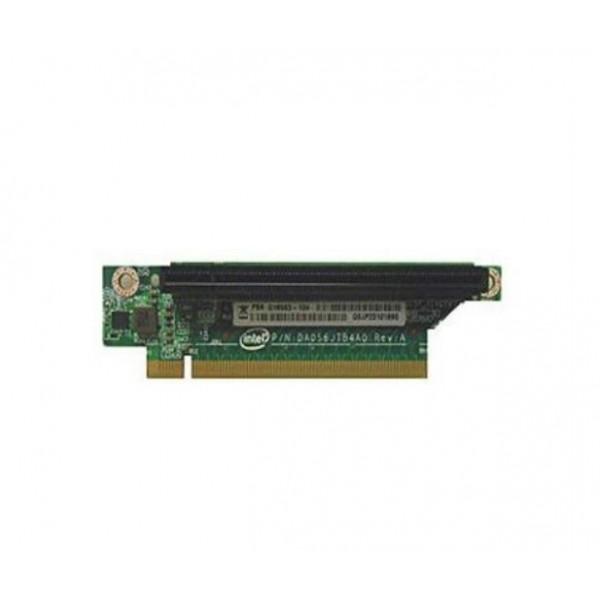 Intel FHW1U16RISER 1U PCI Express Low Profile Riser New Bulk Packaging