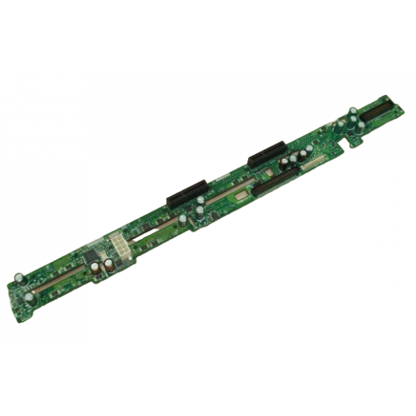 Intel FSR1550SAS Hot Swap SATA/SAS Backplane New Bulk Packaging