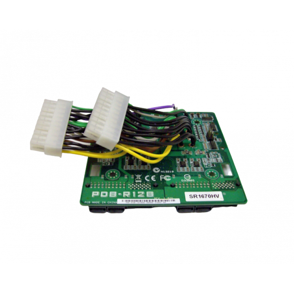 Intel FSR1670PDB Power Distribution Board for Server System SR1670HV New Bulk Packaging